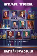 DeCandido Keith R. A.: Star Trek - Píběhy od Kapitánova stolu