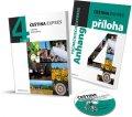 Holá Lída, Bořilová Pavla,: Čeština Expres 4 (A2/2) německá + CD