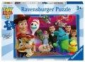neuveden: Ravensburger Puzzle Disney - Příběh hraček 4 / 35 dílků