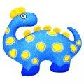 neuveden: Dinosaurus modrý