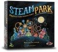neuveden: Steam Park/Postav si vlastní lunapark - Společenská hra