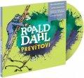 Dahl Roald: Prevítovi - CDmp3 (Čte Věra Slunéčková)