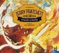Pratchett Terry: Stráže! Stráže! - CDmp3 (Čte Jan Zadražil)
