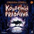 Cowellová Cressida: Kouzelníci z pradávna - CDmp3