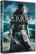 neuveden: EXODUS: Bohové a králové DVD