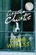 Christie Agatha: Dumb Witness