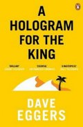 Eggers Dave: A Hologram for the King (yellow)