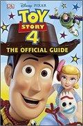 neuveden: Disney Pixar Toy Story 4 The O