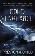 Preston Douglas, Child Lincoln: Cold Vengeance