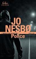 Nesbo Jo: Police(francouzsky)