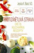 Black Jessica K.: Protizánětlivá strava – Dieta, kuchařka, recepty