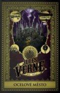 Verne Jules: Ocelové město