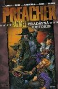 Ennis Garth, Dillon Steve: Preacher 10 - Pradávná historie