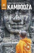 neuveden: Kambodža - Turistický průvodce