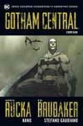 Brubaker Ed, Rucka Greg,: Gotham Central 4 - Corrigan