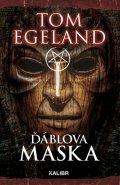Egeland Tom: Ďáblova maska