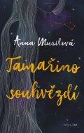 Musilová Anna: Tamařino souhvězdí
