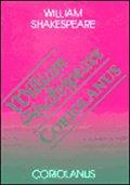 Shakespeare William: Coriolanus