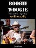 neuveden: Boogie woogie - Průvodce hrou a improvizací + online audio