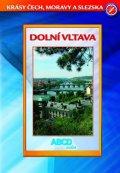 neuveden: Dolní Vltava DVD - Krásy ČR