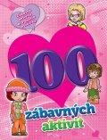 neuveden: 100 zábavných aktivit - dívky