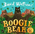 Walliams David: Boogie Bear