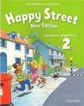 Maidment Stella: Happy Street 2 Učebnice Angličtiny (New Edition)