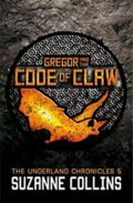 Collinsová Suzanne: Gregor and the Code of Claw