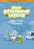 neuveden: Our Discovery Island Starter Flashcards