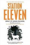 Mandel Emily St. John: Station Eleven