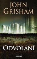Grisham John: Odvolání