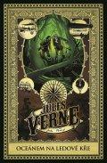 Verne Jules: Oceánem na kře ledové