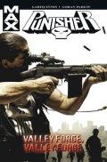 Ennis Garth: Punisher Max 10 - Valley Forge, Valley Forge