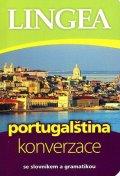 neuveden: Portugalština - konverzace se slovníkem a gramatikou