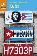 neuveden: Kuba - Turistický průvodce
