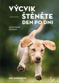 Koringová Mel: Výcvik štěněte den po dni