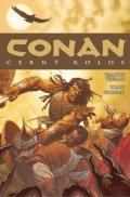 Truman Timothy: Conan 8: Černý kolos