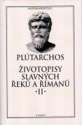 Plútarchos: Životopisy slavných Řeků a Římanů II.