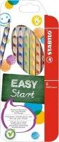 neuveden: Pastelky STABILO EASYcolors Levák sada 6 ks