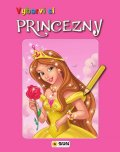 neuveden: Vybarvi si - Princezny (růžové)