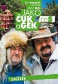 neuveden: Jako Čuk a Gek 5 - CD