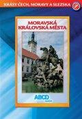 neuveden: Moravská Královská města DVD - Krásy ČR