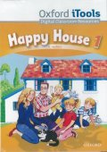 Maidment Stella, Roberts Lorena: Happy House 1 iTools with Book-on-screen (3rd)