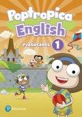 Erocak Linnette: Poptropica English 1 Flashcards