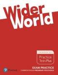 Edwards Lynda, Newbrook Jacky: Wider World Exam Practice: Cambridge Preliminary for Schools