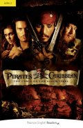 neuveden: PER   Level 2: Pirates of the Caribbean:The Curse of the Black Pearl Bk/MP3
