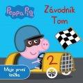 neuveden: Peppa Pig Závodník Tom - Moje první knížka
