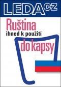Žofková H., Hříbková R., Horvátová M., Janešová J., Prokopov: Ruština ihned k použití - do kapsy