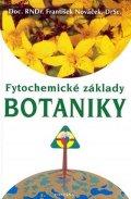 Nováček František: Fytochemické základy botaniky