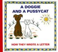 Čapek Josef: A Doggie and A Pussycat - How they wrote a Letter